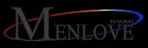 Menlove HVAC logo
