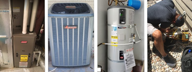 HVAC Services In Bountiful